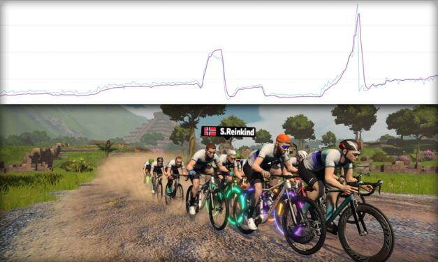 How Accurate is Zwift zPower?