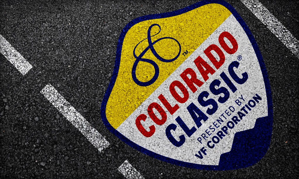 Join Tomorrow's Colorado Classic's #WeRide for Women