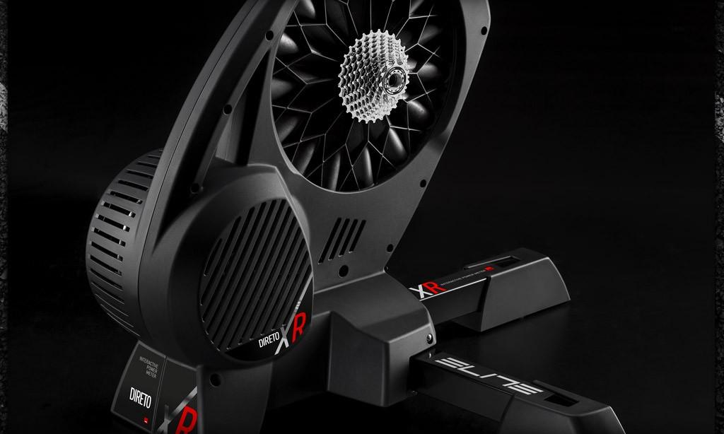 Elite Direto XR Smart Trainer Announced