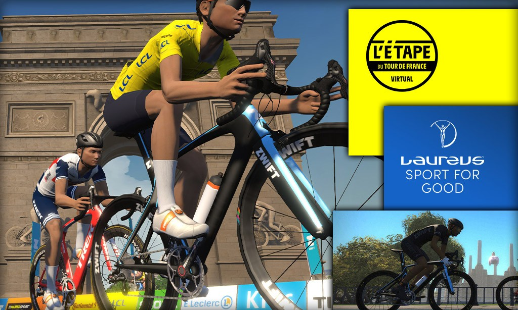 4 Zwift Events Not To Miss This Weekend