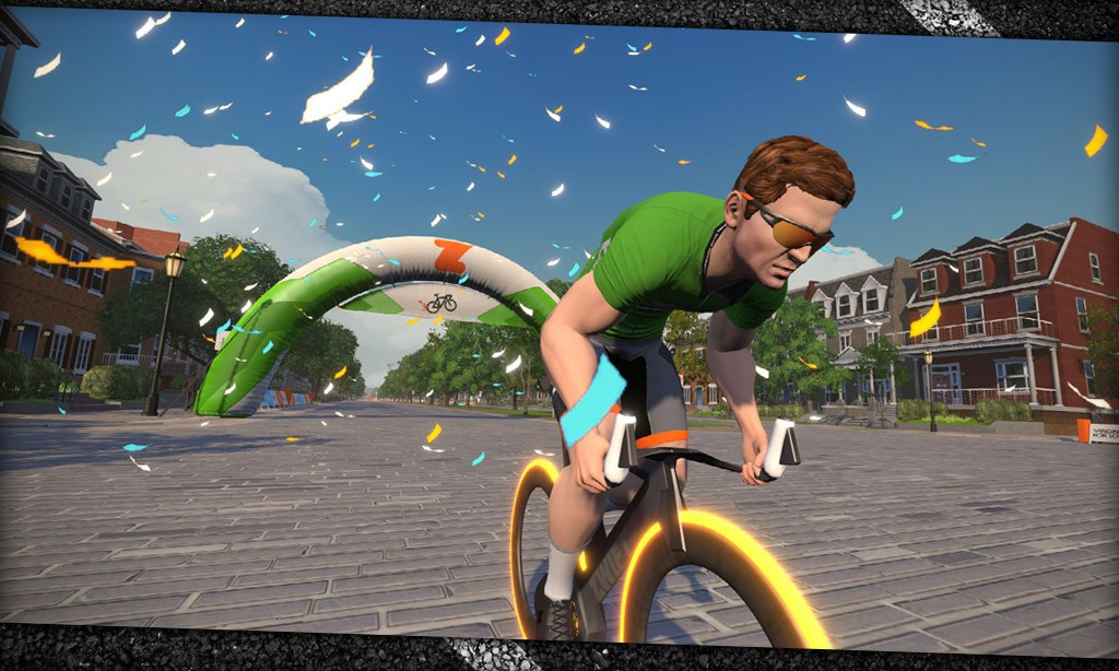 Speed Tests: PowerUps, Frames, and Wheels for Sprinting on Zwift