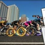 How to Become a Zwift Top 20 Category B Racer