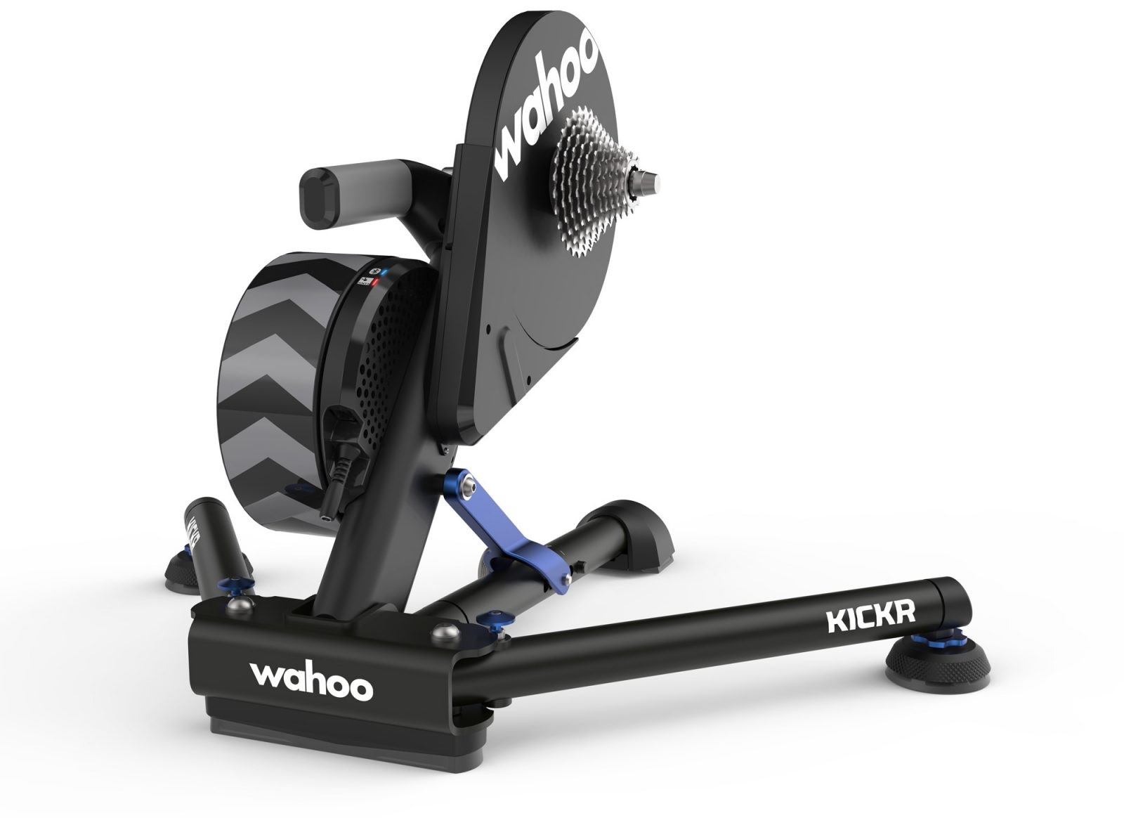 Wahoo KICKR Gen 5 (2020) Reviews and Specifications - Zwift Insider Smart Trainer Buyer's Guide
