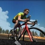 All About Zwift's New Specialized Tarmac SL7 Frame