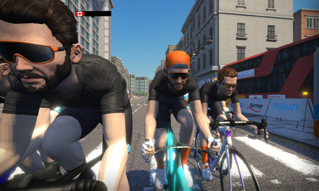 All the Sights, None of the Hills: Tips for WTRL TTT #72