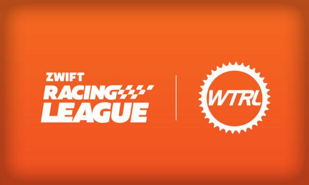 Zwift Racing League Season 3 Details