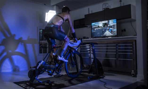 Beat the Heat: How and Why to Battle Overheating when Riding Indoors