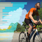 Performance Details for Zwift's Updated Canyon Aeroad 2021