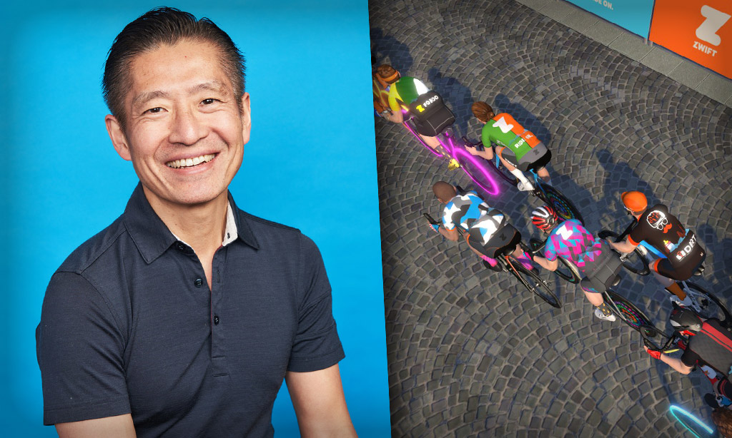 Zwift and 2020: CEO Eric Min Outlines New Thinking