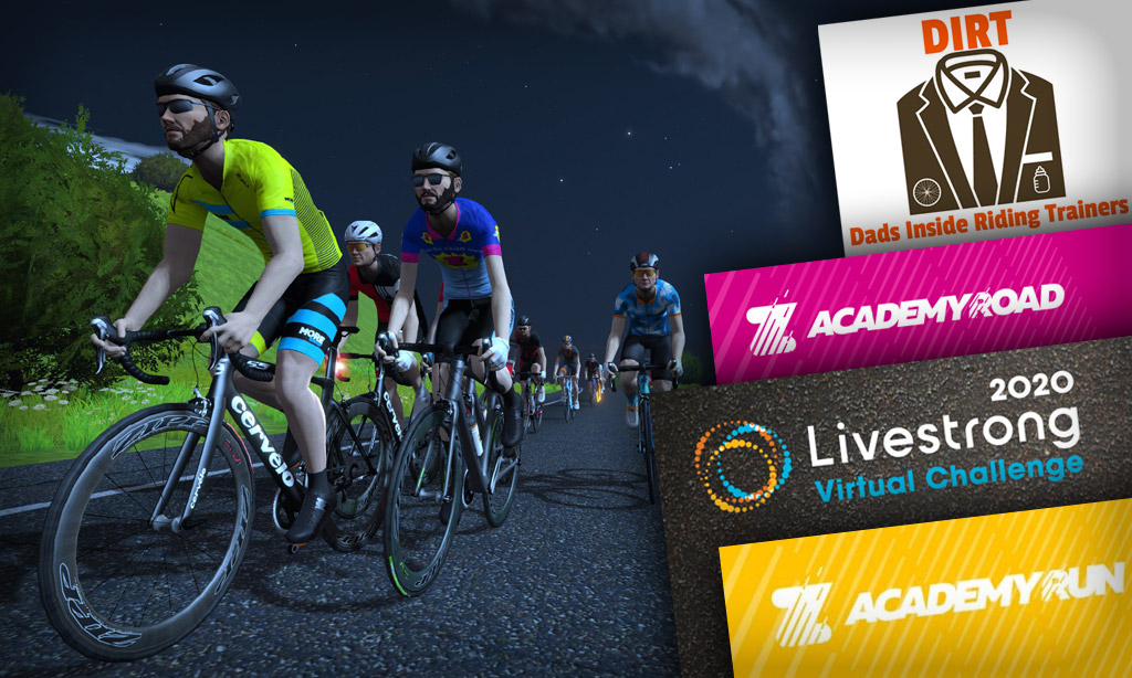 Zwift Events Not To Miss This Weekend