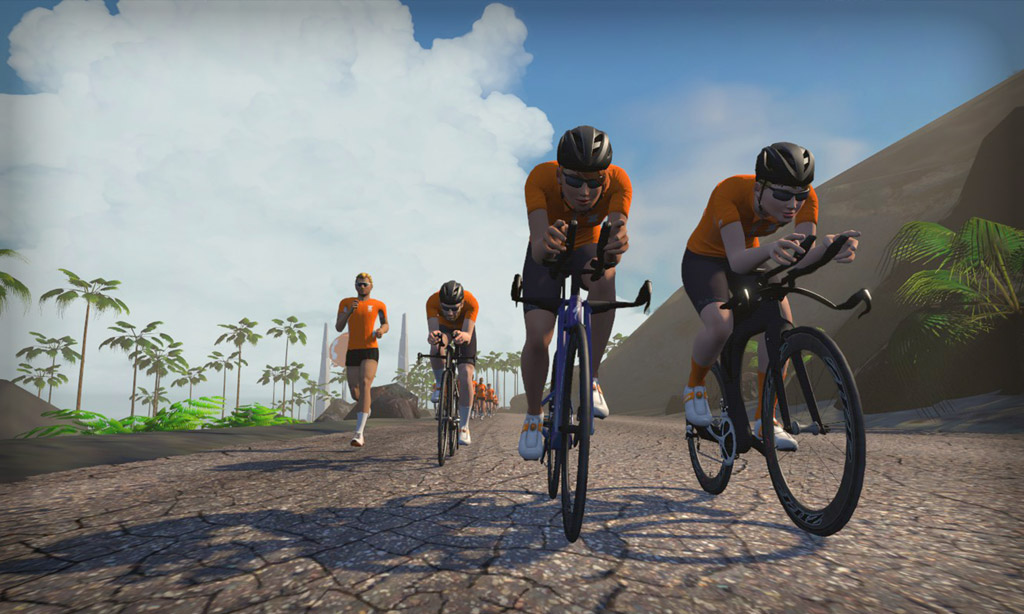 """""""17 Hours of Kona"""" Event Series ANnounced"""