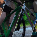Speed Tests: Learn How Zwift's Mountain Bikes Perform