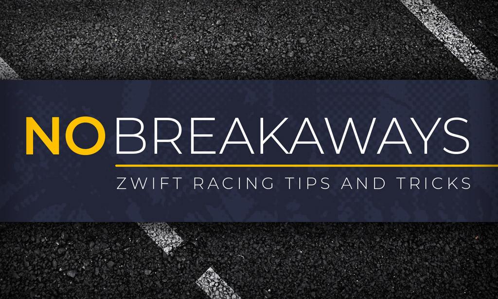 """No Breakaways"" Zwift Racing YouTube Channel Announced"