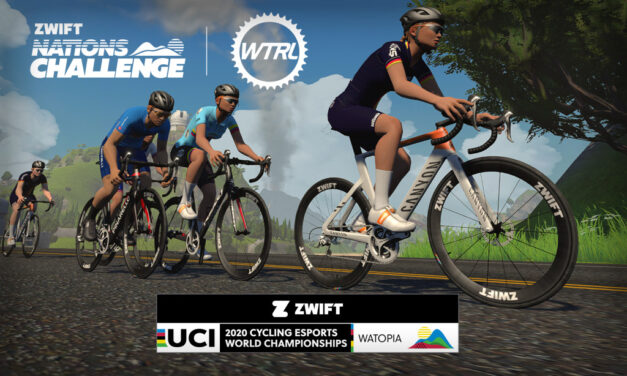 Zwift Nations Challenge Announced for December 5/6