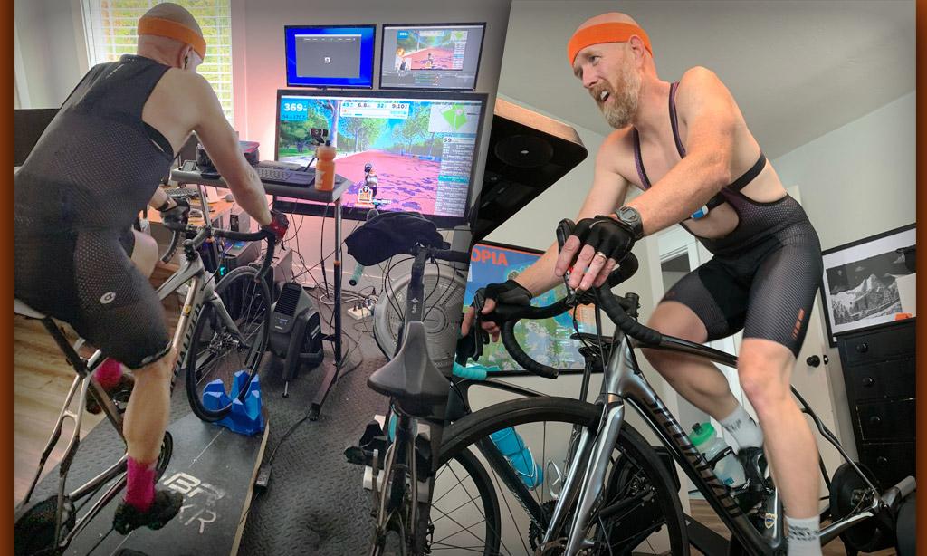 Review: Nopinz Subzero Indoor Cycling Kit