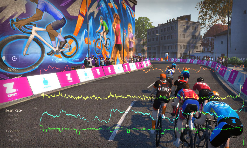 How the Race Was Lost: Crit City VO2 Max Workout