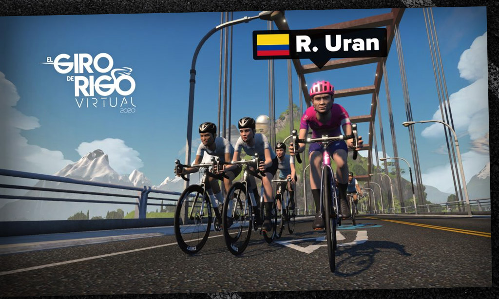 2020 El Giro de Rigo Announced