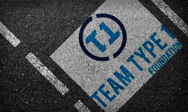 Team Type 1 World Diabetes Day 24-Hour Event Announced