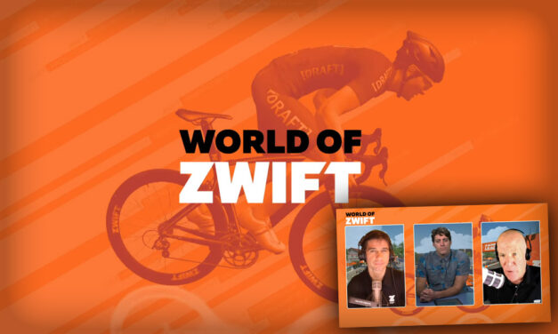 World of Zwift – Episode 6