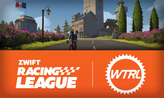 Zwift Racing League Season 1: Week 7 Details (Petit Boucle)