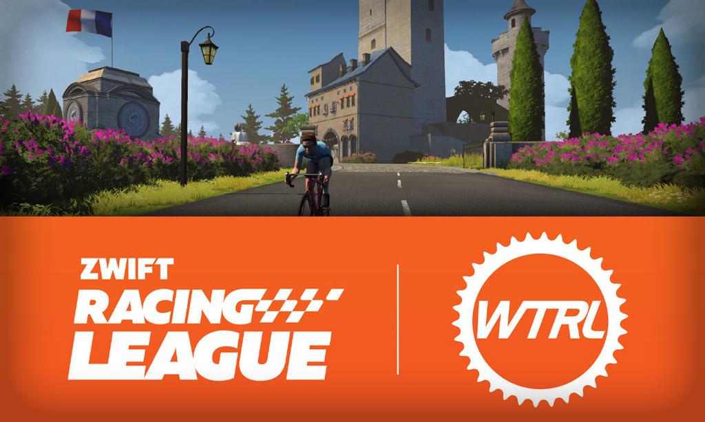 Zwift Racing League Season 1: Week 7 Details (Petit Boucle)