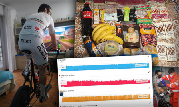 Riding 1000km in 25 hours on Zwift