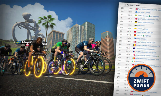 Matchmaking: How a Simple System Could Revolutionize Zwift Racing