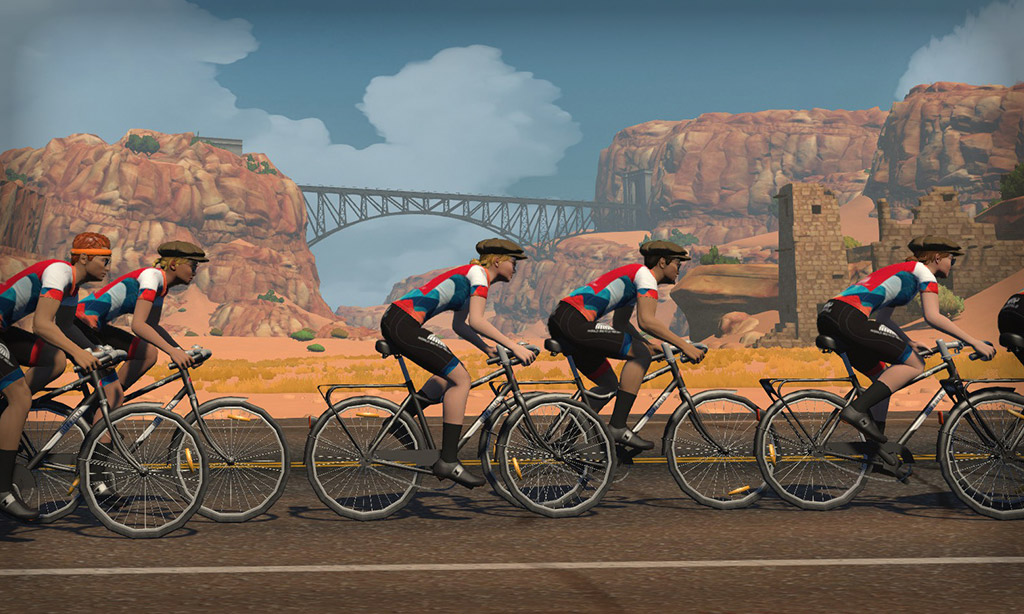 RideOn for World Bicycle Relief 2020 This Weekend