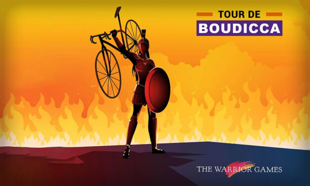 Watch Tour de Boudicca This Weekend