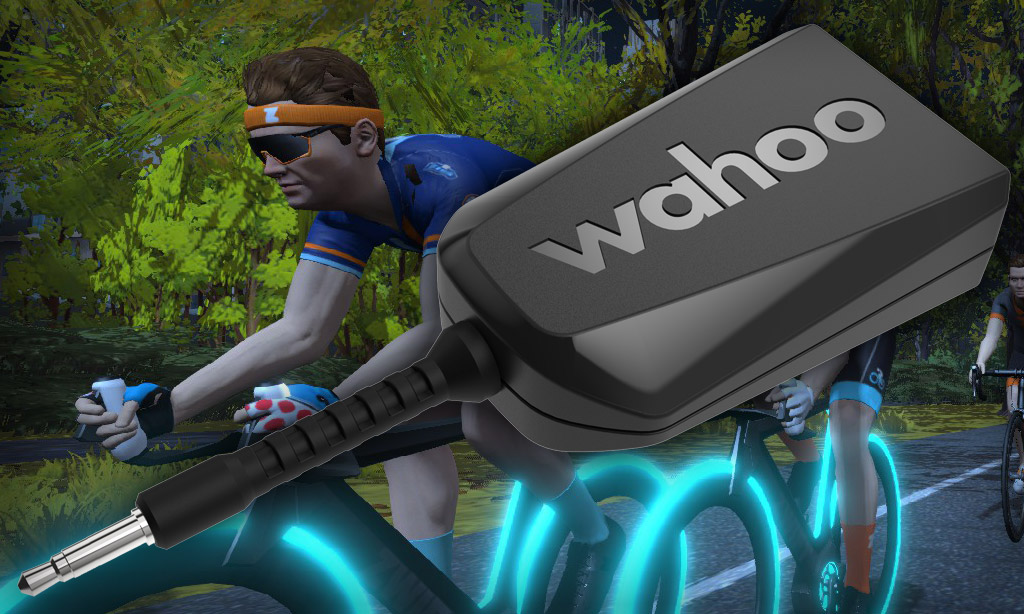 Wahoo Launches KICKR Direct Connect for Hardwired Connections to Newest KICKR