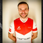 Michael Knudsen: The Zwift Ultra-Cyclist