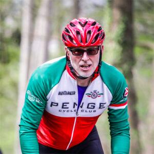 Pete Buckney