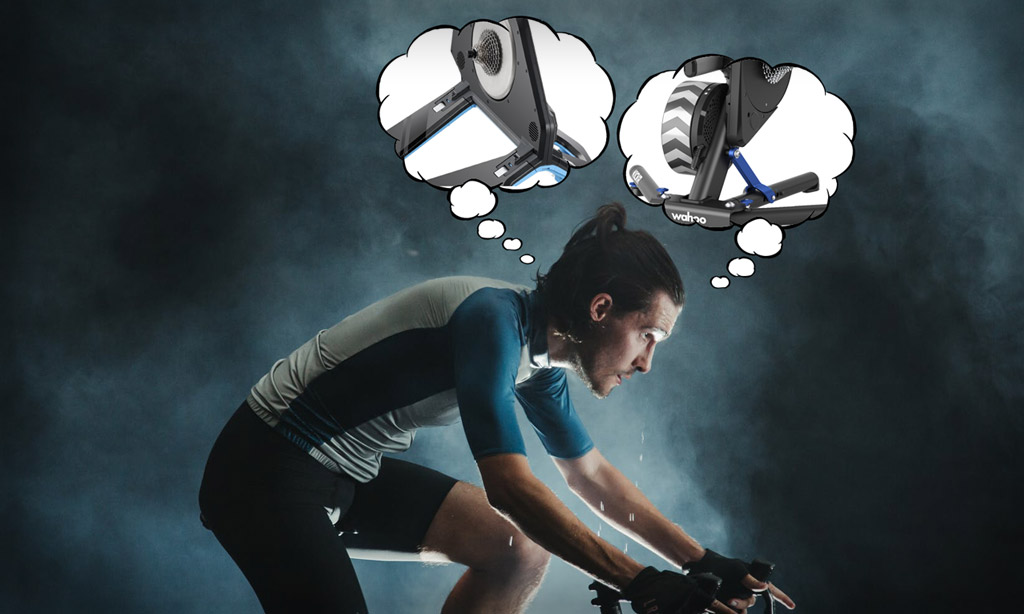 Smart Trainer Buyer's Guide for Zwifters