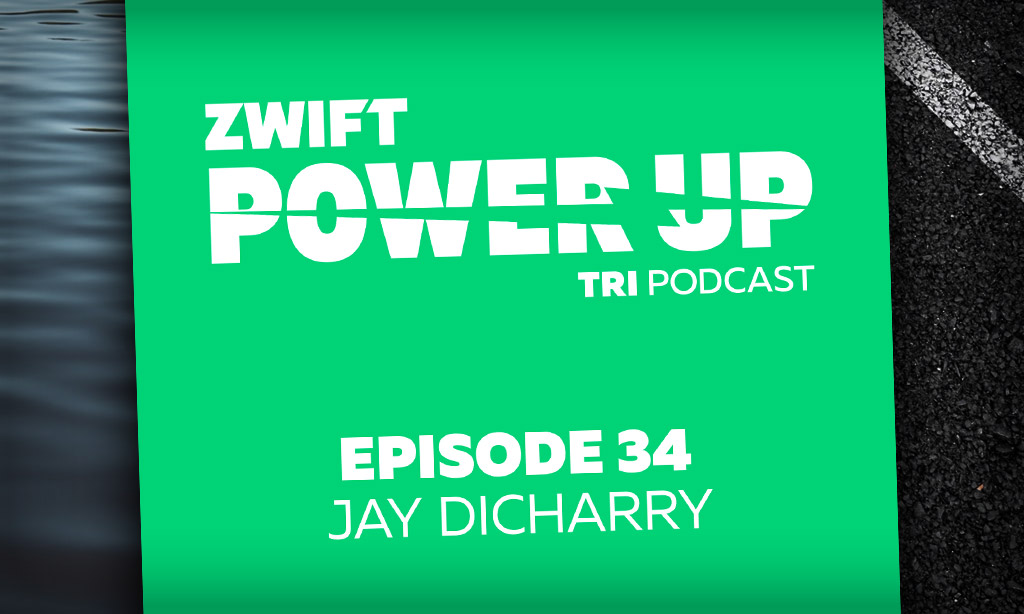 Jay Dicharry, World-Renowned Bio-Mechanist (PowerUp Tri Podcast, Episode 34)
