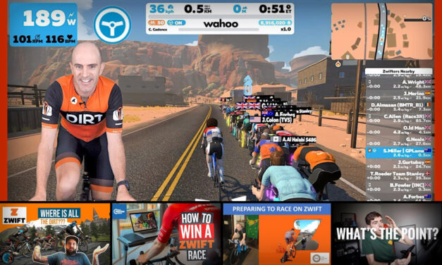 Top 5 Zwift Videos: Steering, Streaming, and Racing