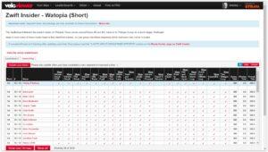 VeloViewer Watopia Short routes.JPG