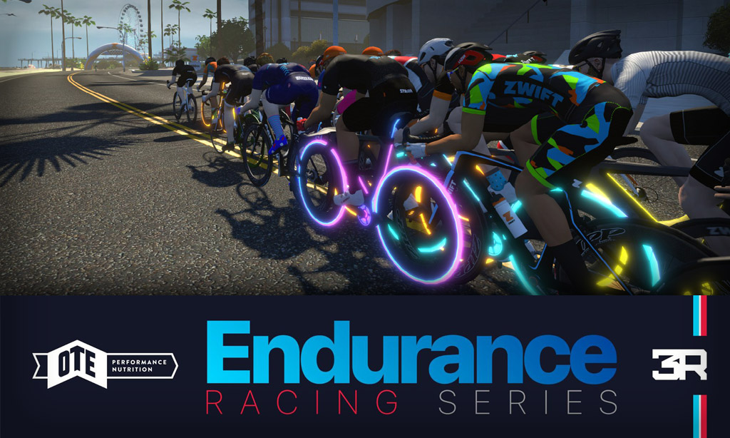 3R Endurance Racing Series p/b OTE Sports Announced