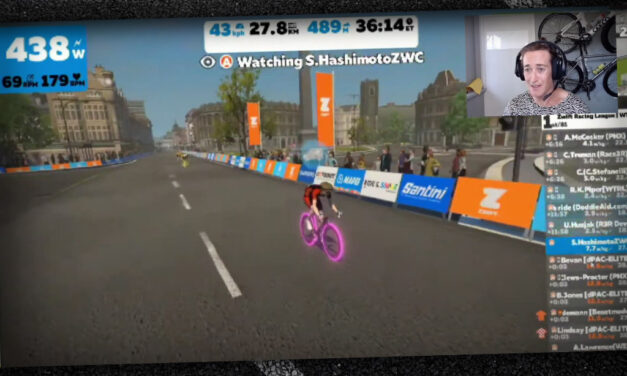 GeekingWatts – How Solo Riders Can Take Surprise Wins Over Dominant Teams