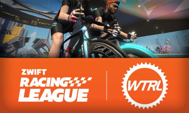 Zwift Racing League Season 2, Week 5 Details: Mighty Metropolitan TTT