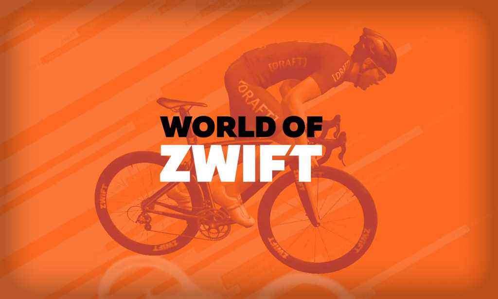 World of Zwift – Season 2, Episode 5