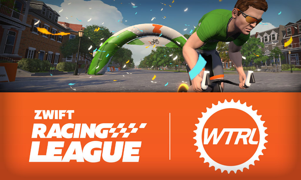 Zwift Racing League Season 2: Week 7 Details (Libby Hill After Party)