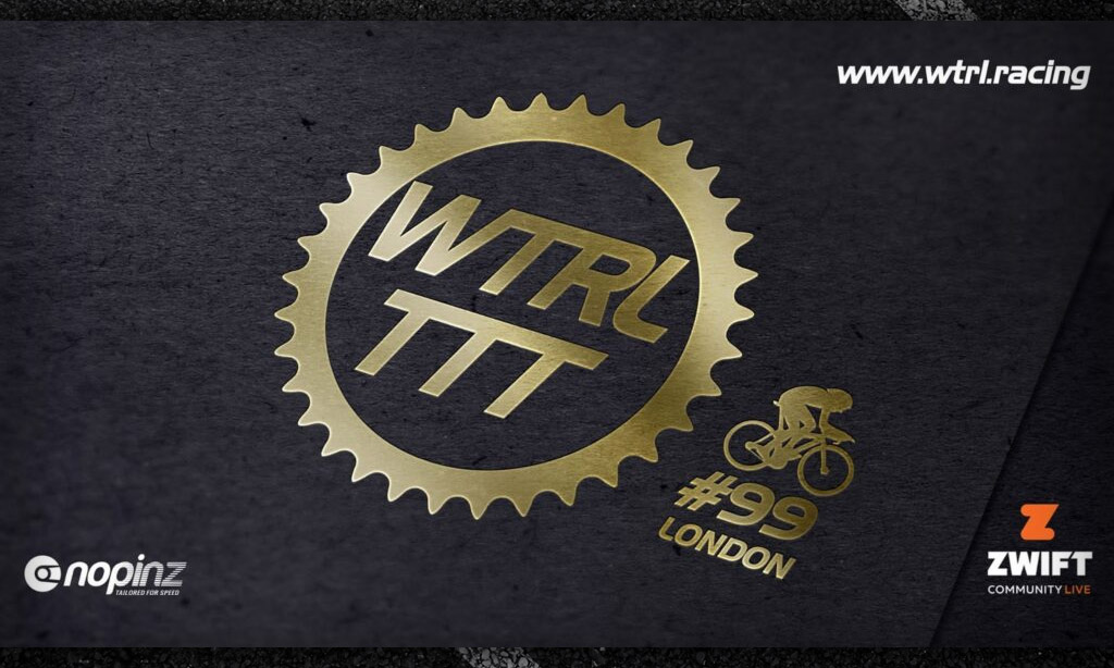 A Greater Trip Around London – Tips for WTRL TTT #99 – Greater London Flat