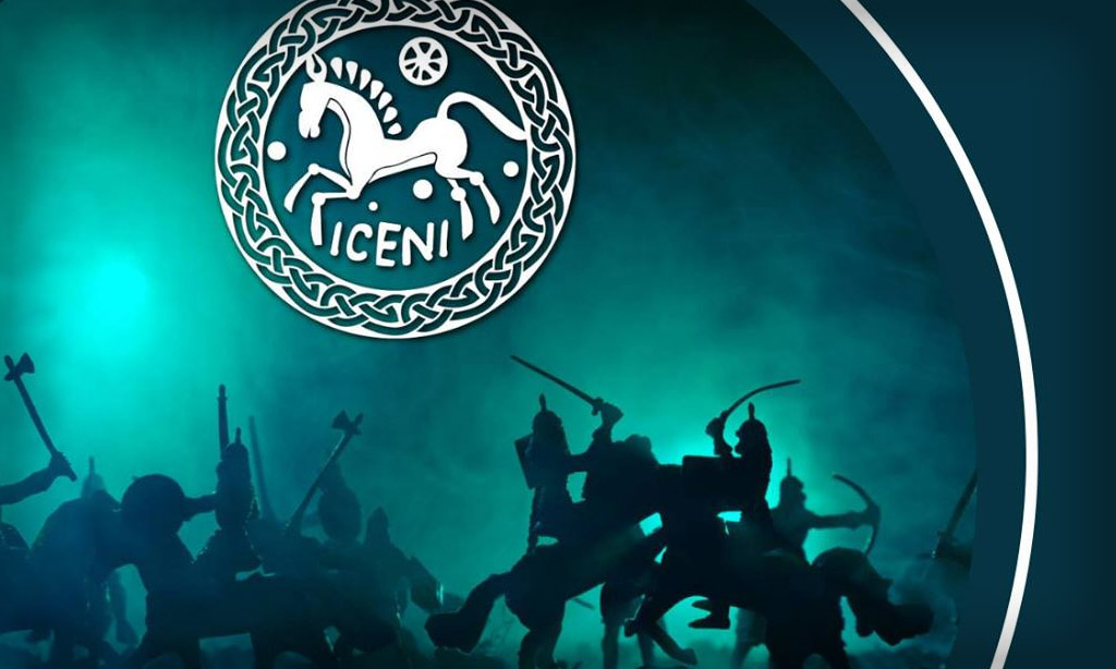 Iceni Women's Race Series Announced
