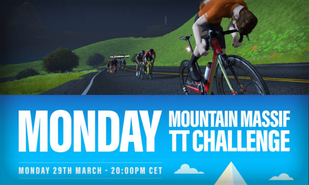Monday's Mountain Massif TT Announced – March 29