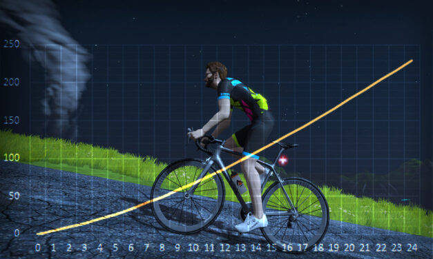 Why Are Tacx Trainers Suddenly Boosting Your Power? (And How to Fix It)