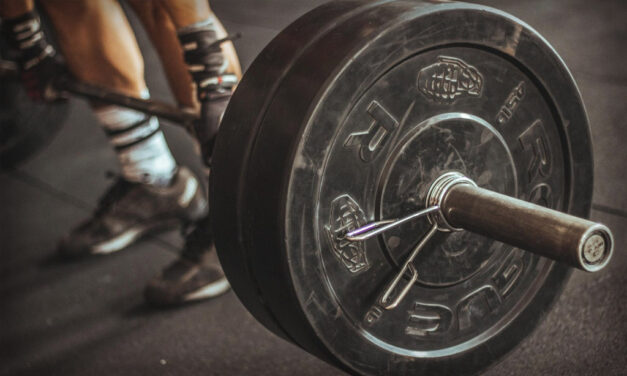 An Active Approach to Cycling Injuries: Periodization of Strength Training for Cyclists