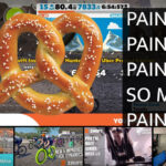 Top 5 Zwift Videos: Uber Pretzel, Pack Dynamics, Duathlons