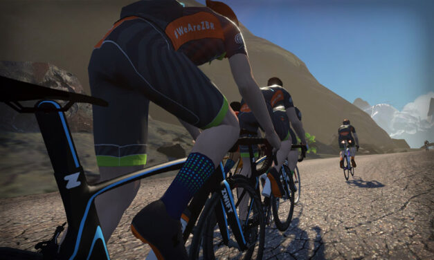 All Flat and Very Fast – Tips for WTRL TTT #102 – Watopia's Waistband