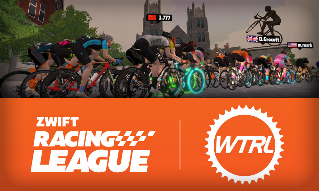 All About Zwift Racing League Playoffs and Promotion/Relegation