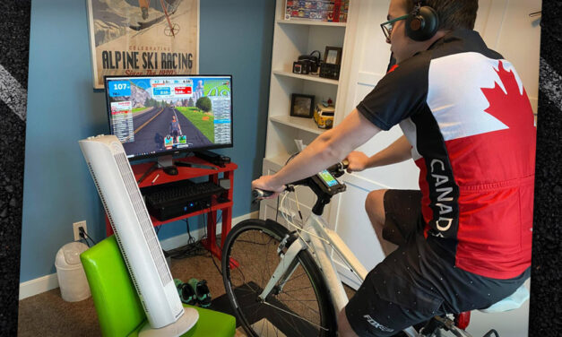 Autism and Zwift – A Story of Unintended Consequences